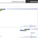 Easycall Logomarca & ID. Visual