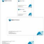 Mais Networking Logomarca & ID. Visual
