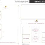 kiaroa Logomarca & ID. Visual