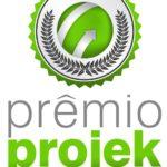 premio_projek Logomarca