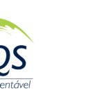 Saúde Qualidade Sustentável Logomarca